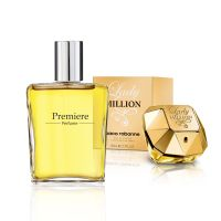 Wanita Pacorabanne Lady million