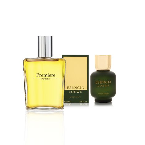 Pria Esencia by Loewe for Men parfum isi ulang essencia for men